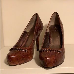Isolá heels, size 8.5